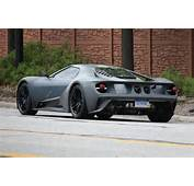 Apocalyptic 2017 Ford GT Captured Check Out The Newest Spy Shots