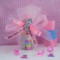 baby shower favors favors ideas