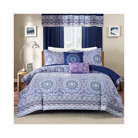 average cost to dry clean a comforter buy ink ivy sierra ikat 3 pc comforter set offer