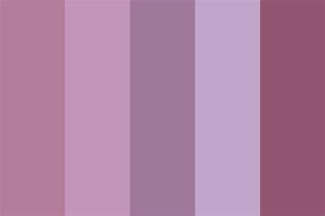 what color is velvet crushed velvet color palette