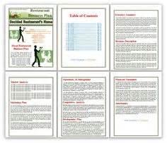 subway business plan template smart plan template business plan template how