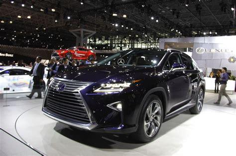 2017 lexus lx 570 price best midsize suv