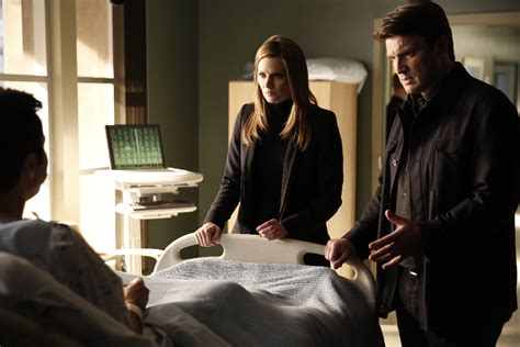 will there be a new episode of castle for 2016 or 2017 castle season 8 news loksat will be biggest bad yet