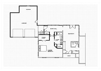 aging in place floor plans edwin r wier architect aging in place