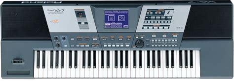 Keyboard Roland Va 3 roland va 7 image 235611 audiofanzine