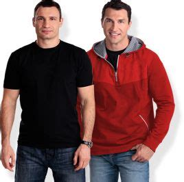 klitschko brothers who is better the world s catalog of ideas