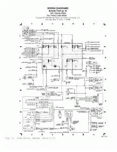 pdf ebook 1991 mazda miata wiring diagrams