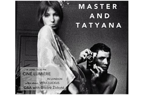 Master Ads 10 Item Bonus from baltic countries appreciation society filmneweurope