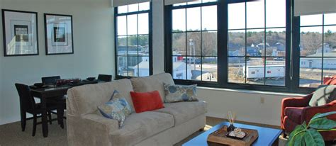 one bedroom apartments in ri the clocktower apartments in harrisville ri
