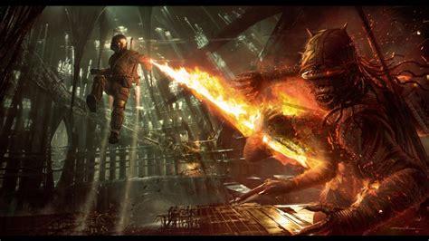 ea  viscerals star wars game inspired  uncharted