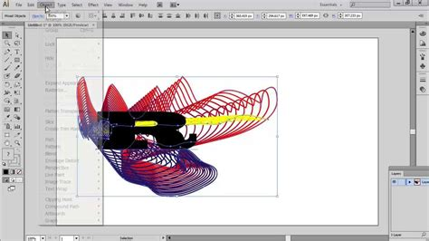 adobe illustrator clipping mask adobe cs6 tutorial on vimeo adobe illustrator cs6 using the blend tool and clipping