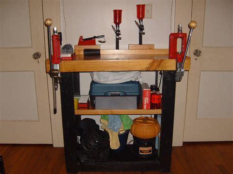 best reloading bench setup reloading room mega thread page 2 reloading 10mm ammo