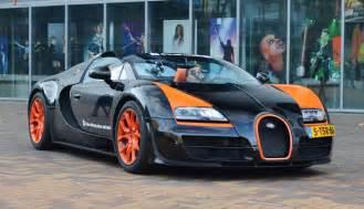 Bugatti Veyron Burnout Bugatti Veyron Wrc Vitesse Does Four Wheel Burnout