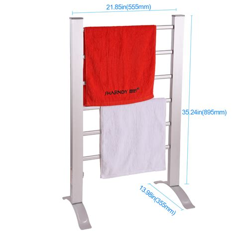 towel rack heater bathroom popular electric towel heaters buy cheap electric towel heaters lots from china