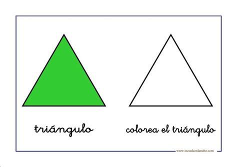 figuras geometricas triangulo 67 best figuras geometricas images on pinterest