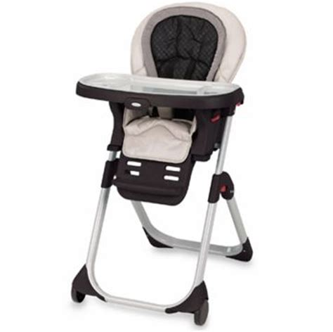 Bye Bye Baby High Chairs by Graco Duodiner 119 With Free Shipping The Kiddo