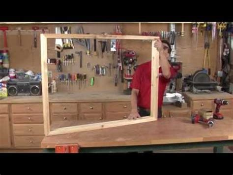 easy  build doghouse youtube