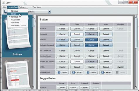 java themes editor themes creator for nokia java larphoa