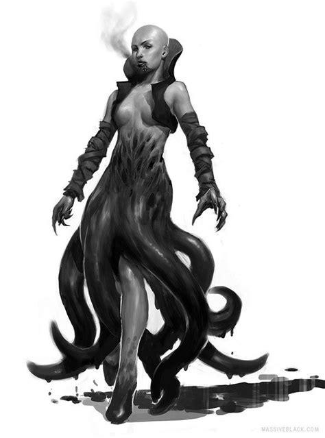 analyzing fallout 4 concept art aliens boss enemies 1630 best monsters images on pinterest fantasy art