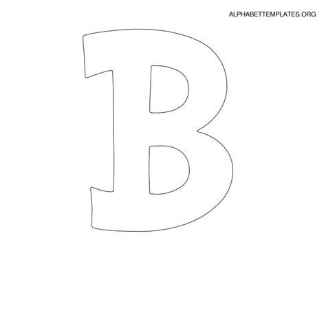 coloring alphabet letter templates kids alphabets to color