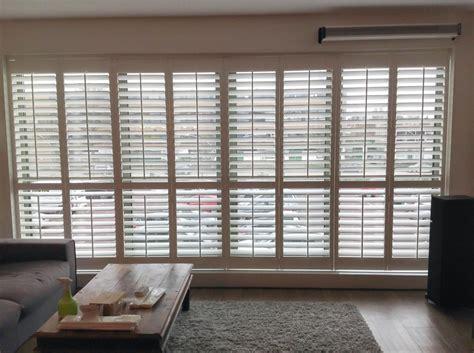 raamdecoratie brede ramen raambekleding voor grote en hoge ramen raamidee nl