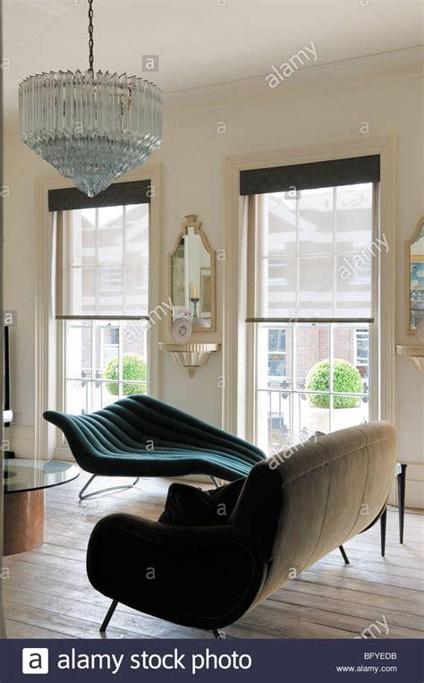 minimal wohnzimmer 1950s living room stockfotos 1950s living room bilder