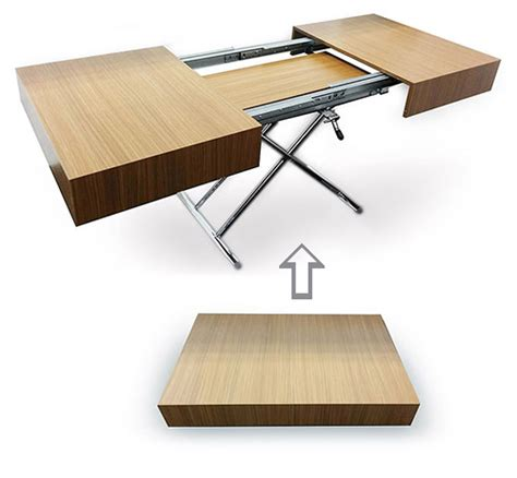Space Saving Coffee Dining Table Nyc Space Saving Furniture By Expand Furniture