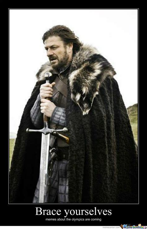 Make A Brace Yourself Meme - brace yourselves by tkcsman1 meme center