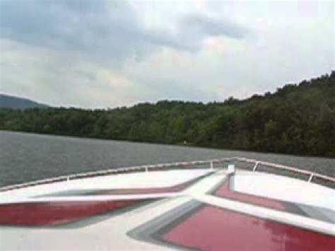 eagle jet boats american eagle jet boat lake raystown youtube