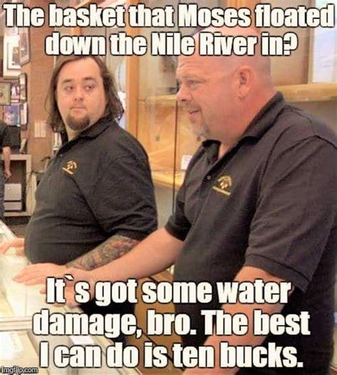 Rick Harrison Meme Generator - pawn stars imgflip
