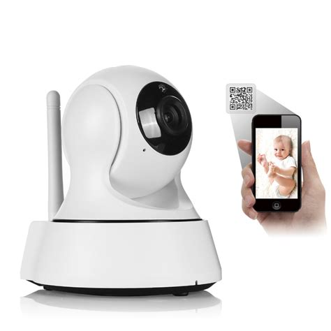 sannce home security ip wireless mini ip
