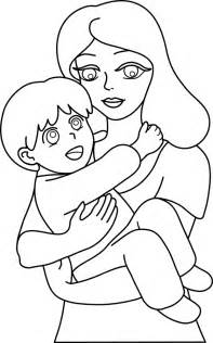mother s day images to color