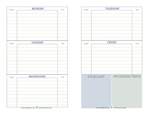 printable daily planner for 2016 free printable daily planners 2016 calendar template 2016