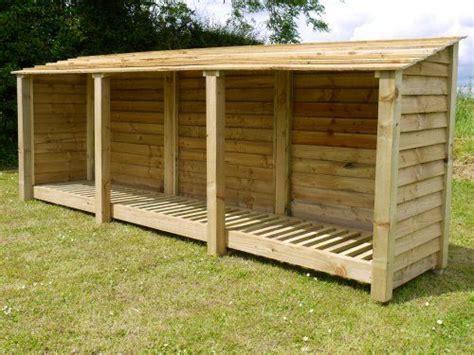 Holz Lagern Im Haus 5911 by 53 Besten Holz Lagern Bilder Auf Brennholz