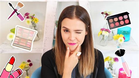 imagenes de yuya 161 mis basicos de maquillaje yuya youtube