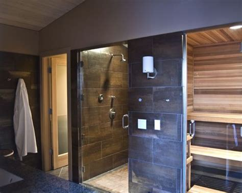 sauna bathroom sauna bathroom houzz