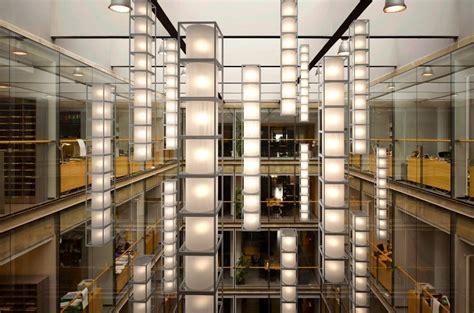 hotel light installation design insider heathfield co launch bespoke light installations design insider