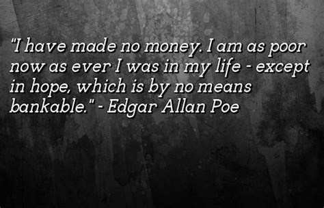 edgar allan poe education biography edgar allan poe a biography in quotes nea