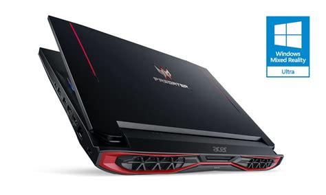 Acer Predator 15 6inc G9 593 71 acer predator g9 593 4044 00