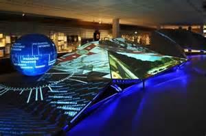 Visual Lighting Technologies Careers Electrosonic Installs Novel Audio Visual Technology At The