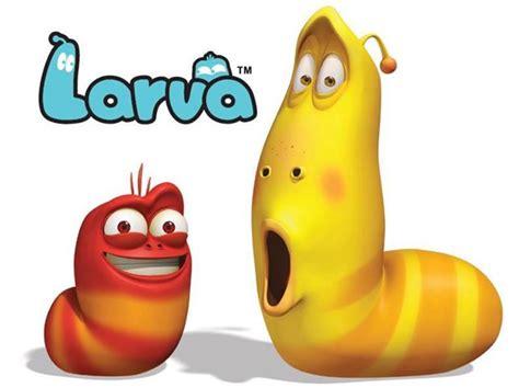 film larva episode 1 ratnasintyadewi film animasi larva
