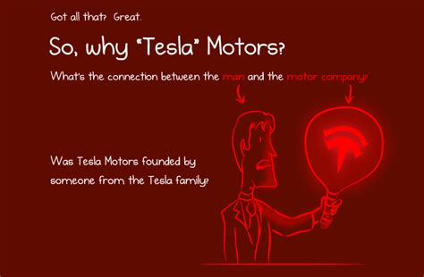 Why Tesla Motors What It S Like To Own A Tesla Model S Part 2 The Oatmeal