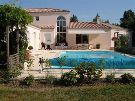 chambre hote avec piscine chambres d hotes niort avec piscine