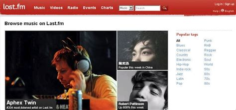 last fm mobile last fm to paid content model largely abandons free