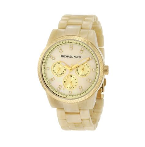 michael kors chronograph mk5039 for