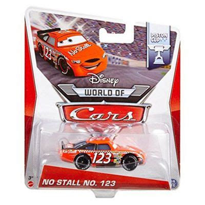 disney pixar cars 123 no stall buy disney pixar cars diecast no stall 123 from our toy