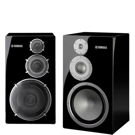 Speaker Subwoofer Yamaha yamaha ns 5000 bookshelf speakers hifi corner