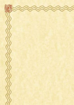 cornici pergamene cesvitem onlus modelli delle pergamene solidali cornice 1