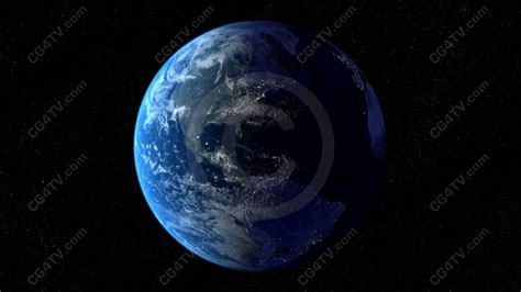 wallpaper earth rotation full hd earth rotation animation