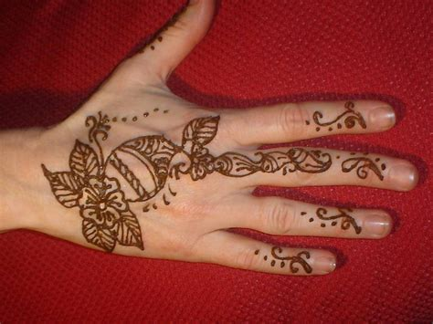 latest indian mehndi designs for kids hands 0010 life n